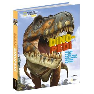 Eşsiz Dinopedi