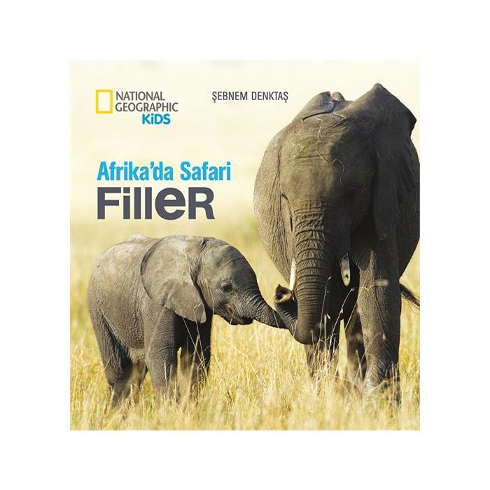 Afrikada Safari Filler