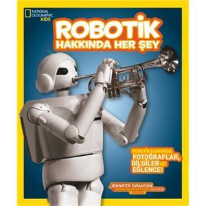 Robotik Hakkında Herşey