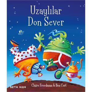 Uzaylılar Don Sever