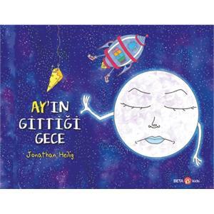 Ayın Gittiği Gece
