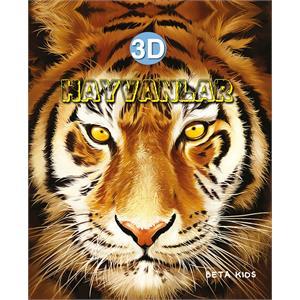 Hayvanlar 3D