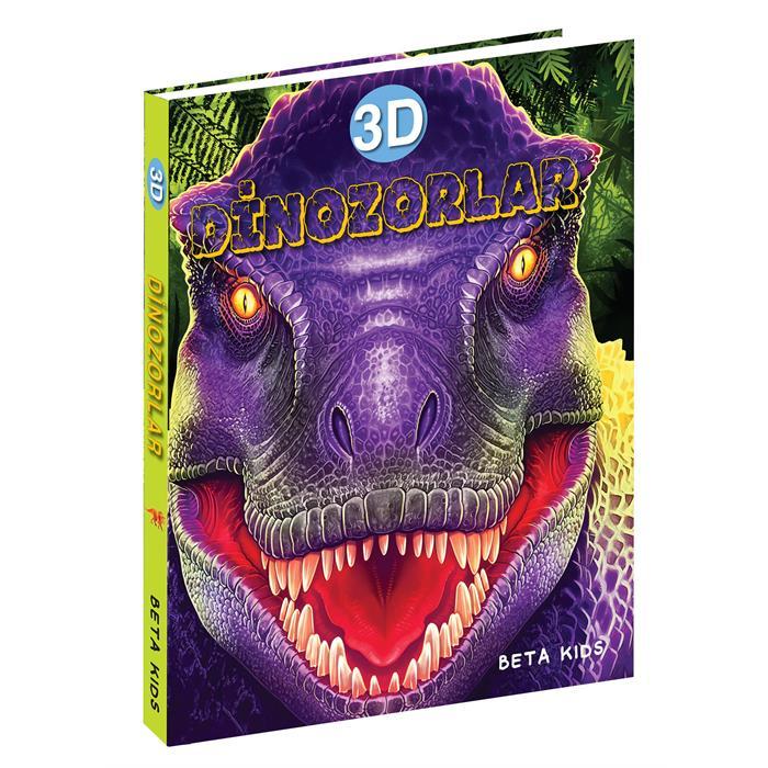 Dinozorlar 3D