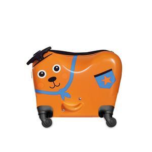Oops Çocuk Bavulu - Ayı