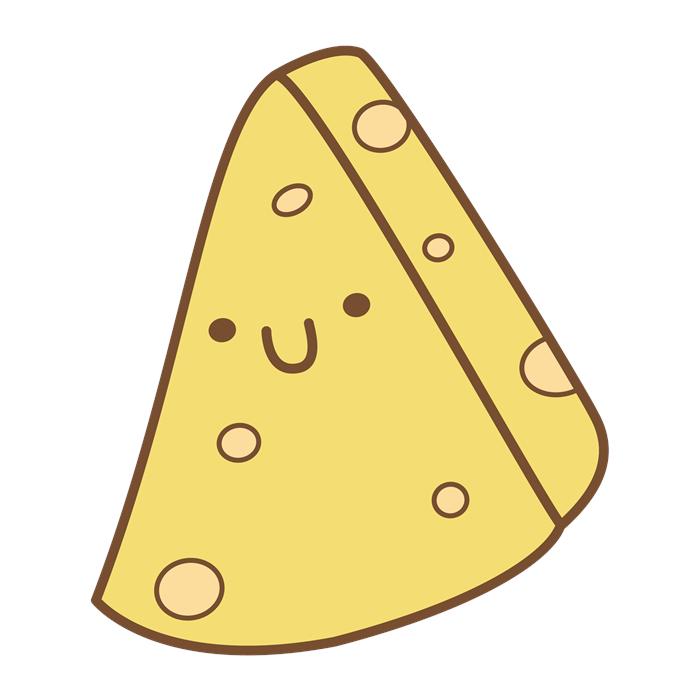Blue Orange Taco Kedi Keçi Peynir Pizza
