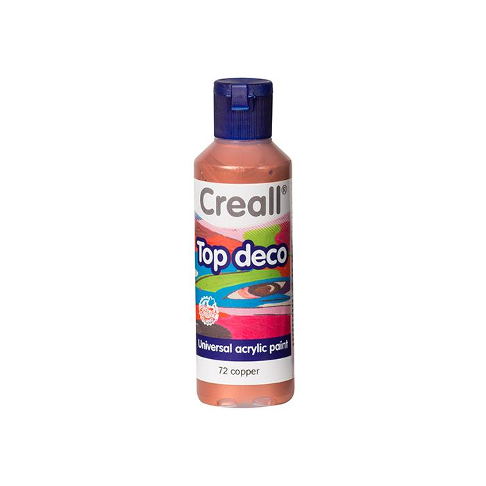 Creall Top Deco - Bakır
