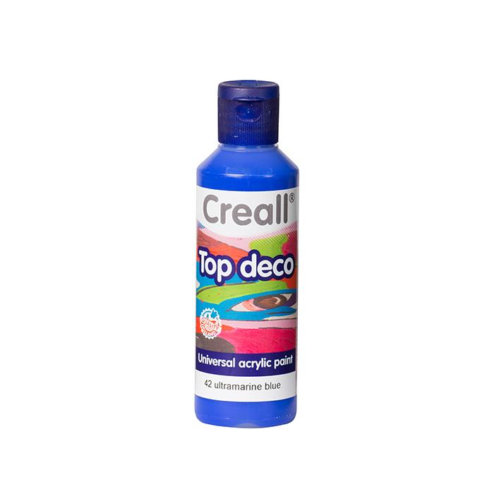 Creall Top Deco - Deniz Mavi