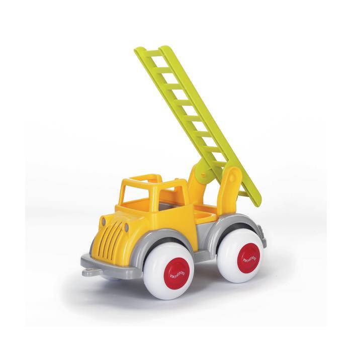 Viking Toys Mini İtfaiye Aracı (21cm)