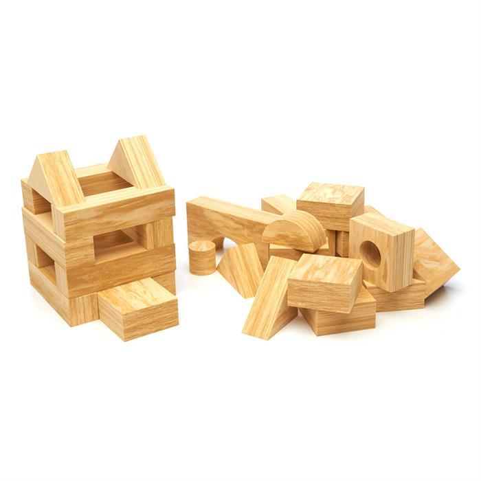 EDX Soft Bloklar
