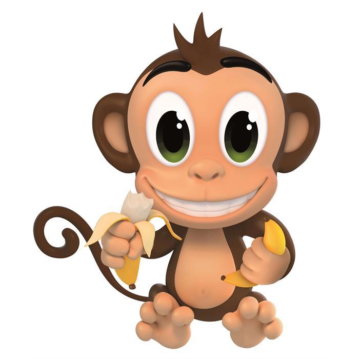 Goliath Haylaz Maymun