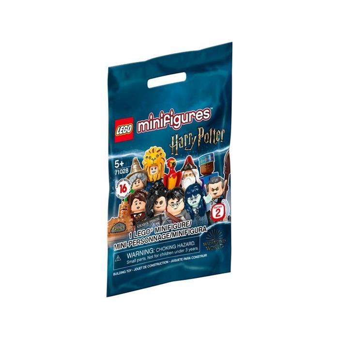 Lego Minifigür 2020 Seri 3