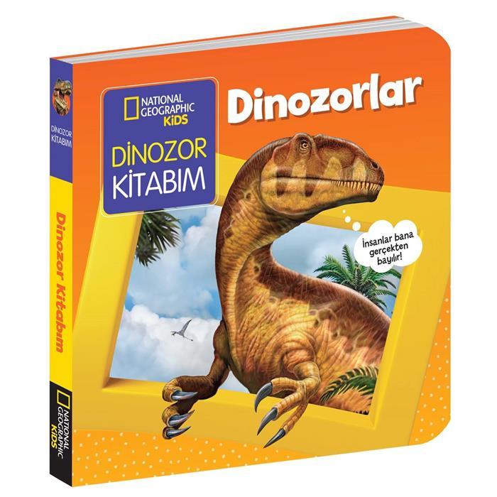 Dinozor Kitabım