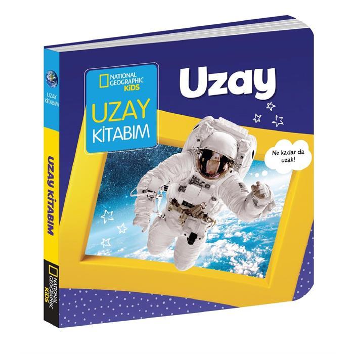Uzay Kitabım