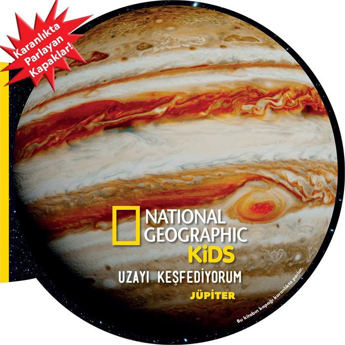 Uzayı Keşfediyorum - Jüpiter
