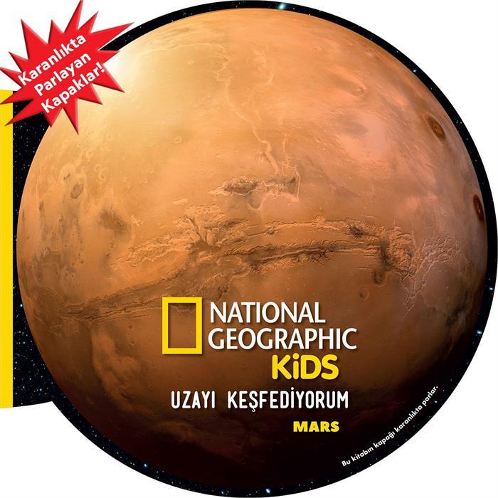 Uzayı Keşfediyorum - Mars