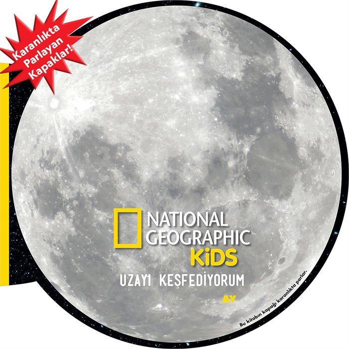 Uzayı Keşfediyorum - Ay