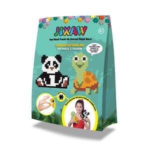 JIXAW Orman Hayvanları