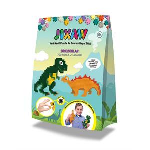 JIXAW Dinozorlar