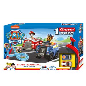 Carrera PAW Patrol - Track Patrol