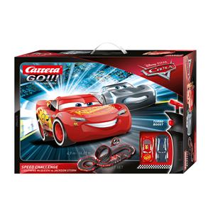 Carrera Disney·Pixar Cars - Speed Challenge