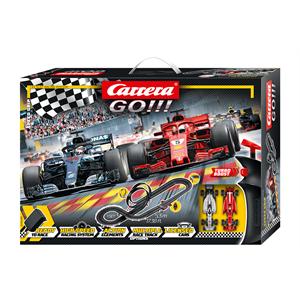 Carrera Speed Grip