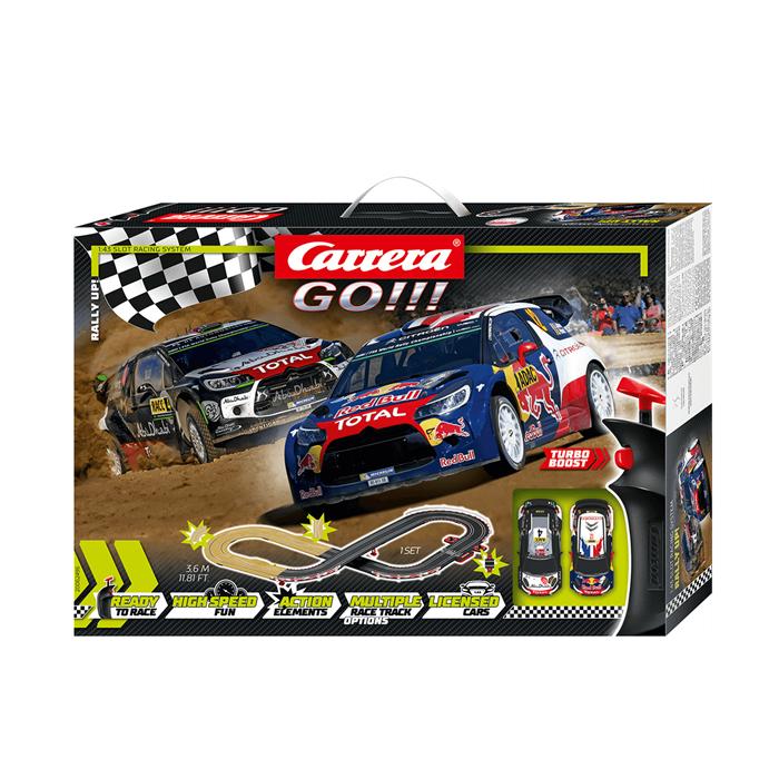 Carrera Rally Up!