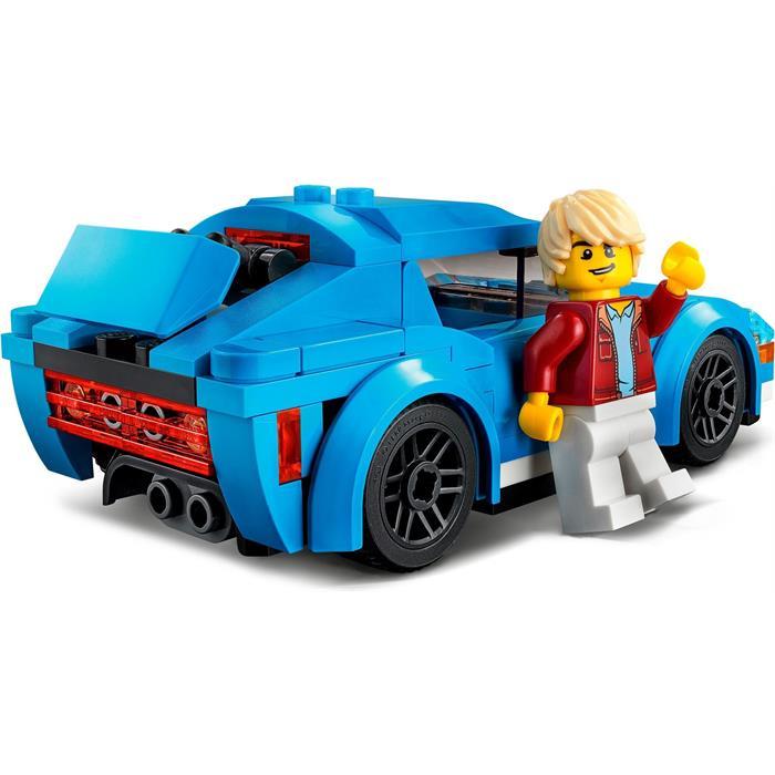 Lego City 60285 Sports Car