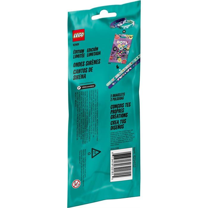 Lego Dots 41909 Mermaid Bracelets