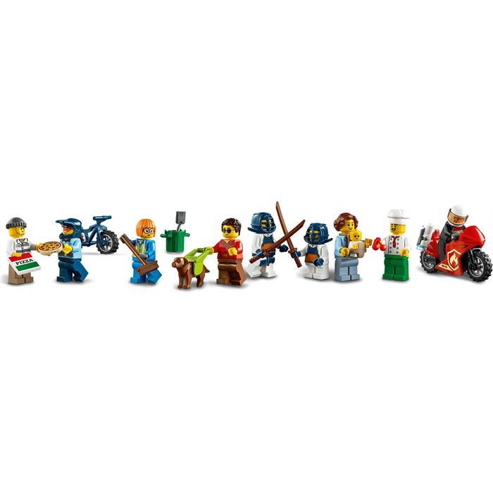 Lego City 60292 Town Center