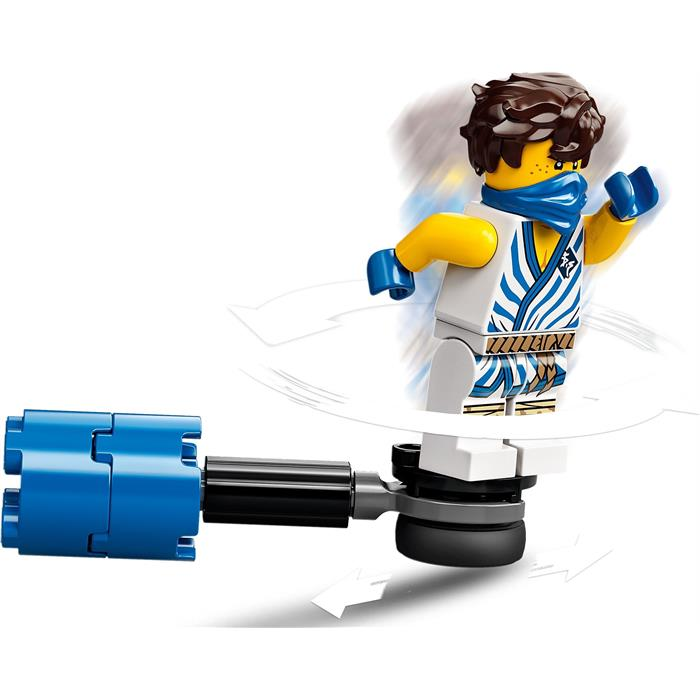 Lego Ninjago 71732 Jay vs Serpentine