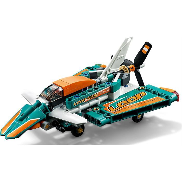 Lego Technic 42117 Race Plane