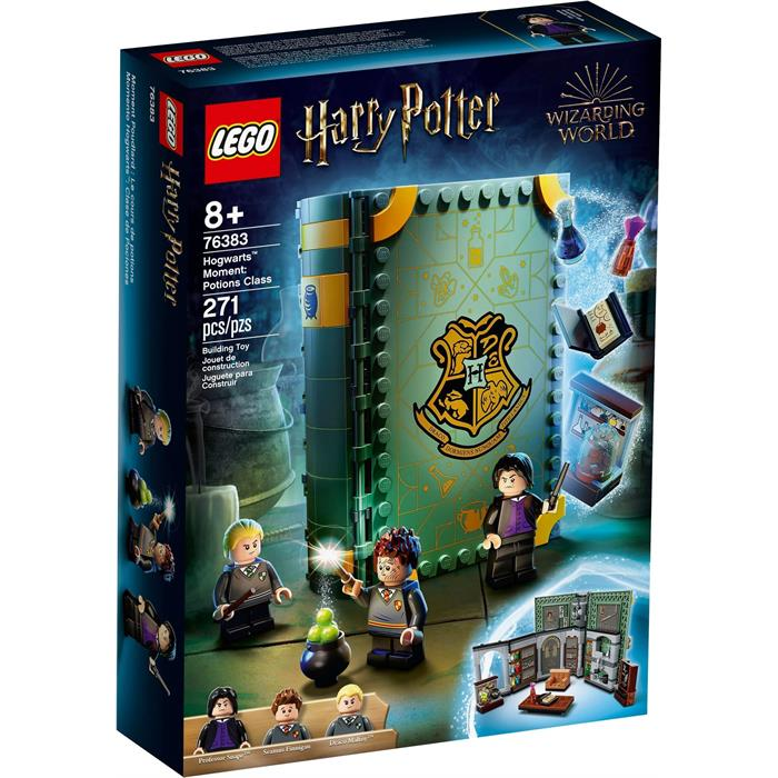 Lego Harry Potter 76383 Potions Class