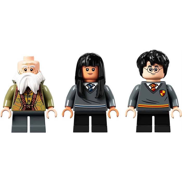 Lego Harry Potter 76385 Charms Class