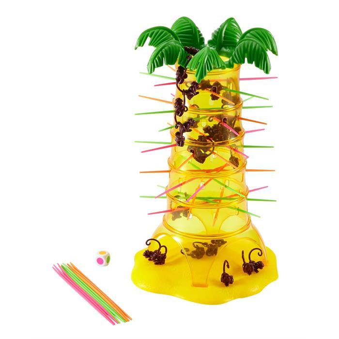 Tumblin Monkeys Kutu Oyunu