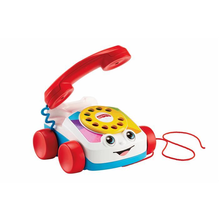 Fisher Price Geveze Telefon