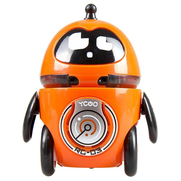 Silverlit Follow Me Droid Robot Turuncu