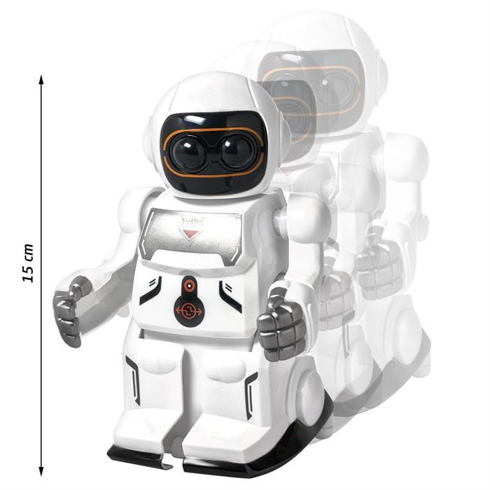 Silverlit Moonwalker Yeni Nesil Robot 16cm