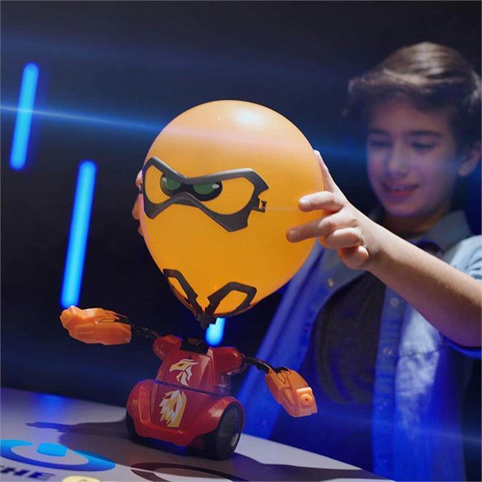 Silverlit Robo Kombat Balloon İkili Set (Kırmızı-Mavi)