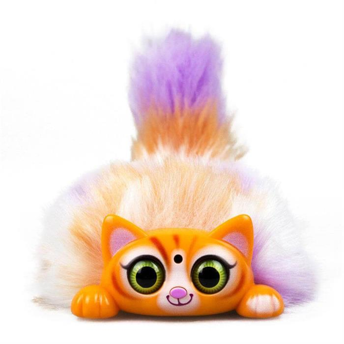 Silverlit Tiny Furries Fluffy Kitties Model-2