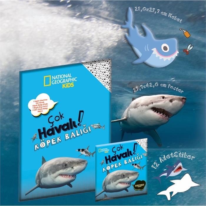 Çok Havalı Köpek Balığı