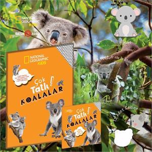 Çok Tatlı Koalalar
