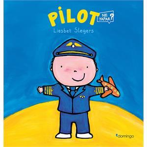 Ne Yapar? - Pilot