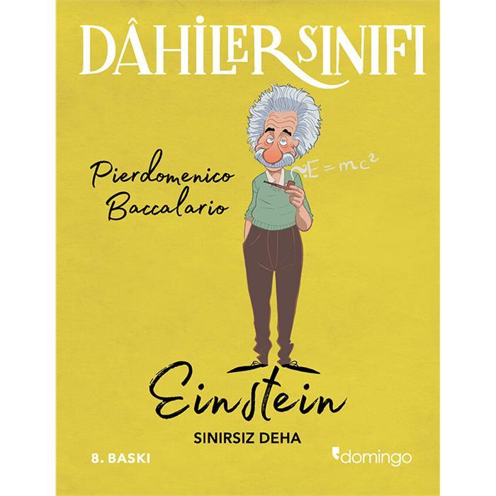 Dahiler Sınıfı - Einstein