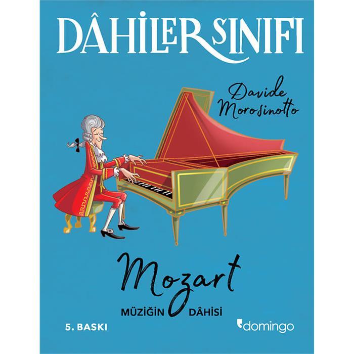 Dahiler Sınıfı - Mozart