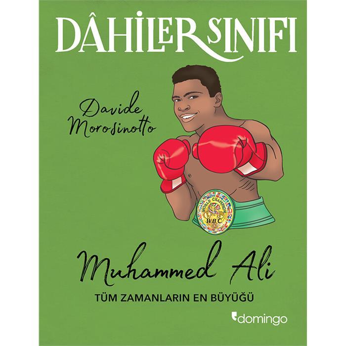 Dahiler Sınıfı - Muhammed Ali