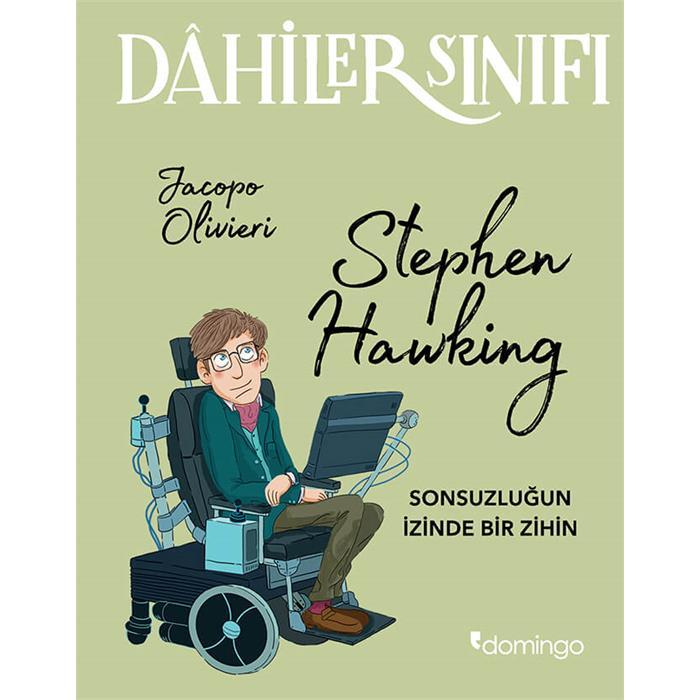 Dahiler Sınıfı - Stephen Hawking