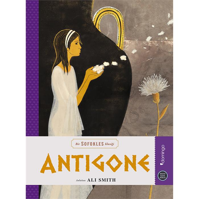 Hepsi Sana Miras - Antigone