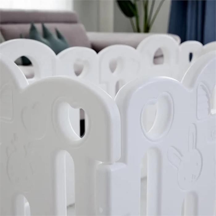 Unigo Oyun Çiti - Beyaz
