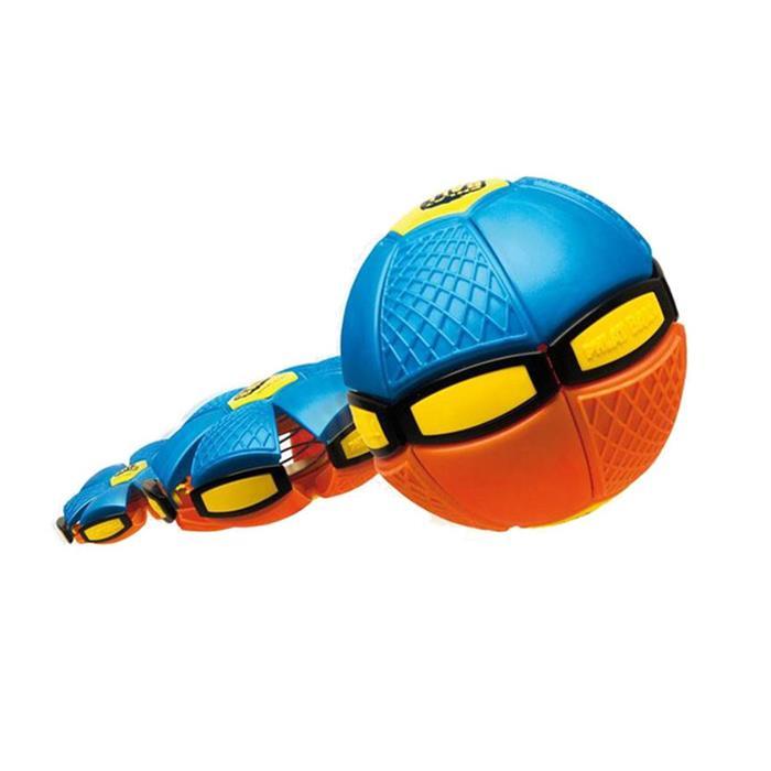 Phlat Ball V3 - Mor