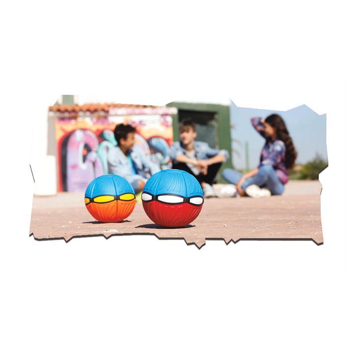 Phlat Ball V3 - Kırmızı